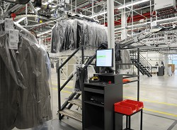 Hanging Garment Storage HUGO BOSS