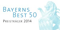 BAYERNS BEST 50 2014