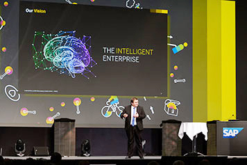 SAP NOW 2019 in Basel | IGZ