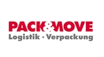 Logo PACK & MOVE