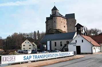 TM One-Day Forum at Burg Falkenberg | IGZ