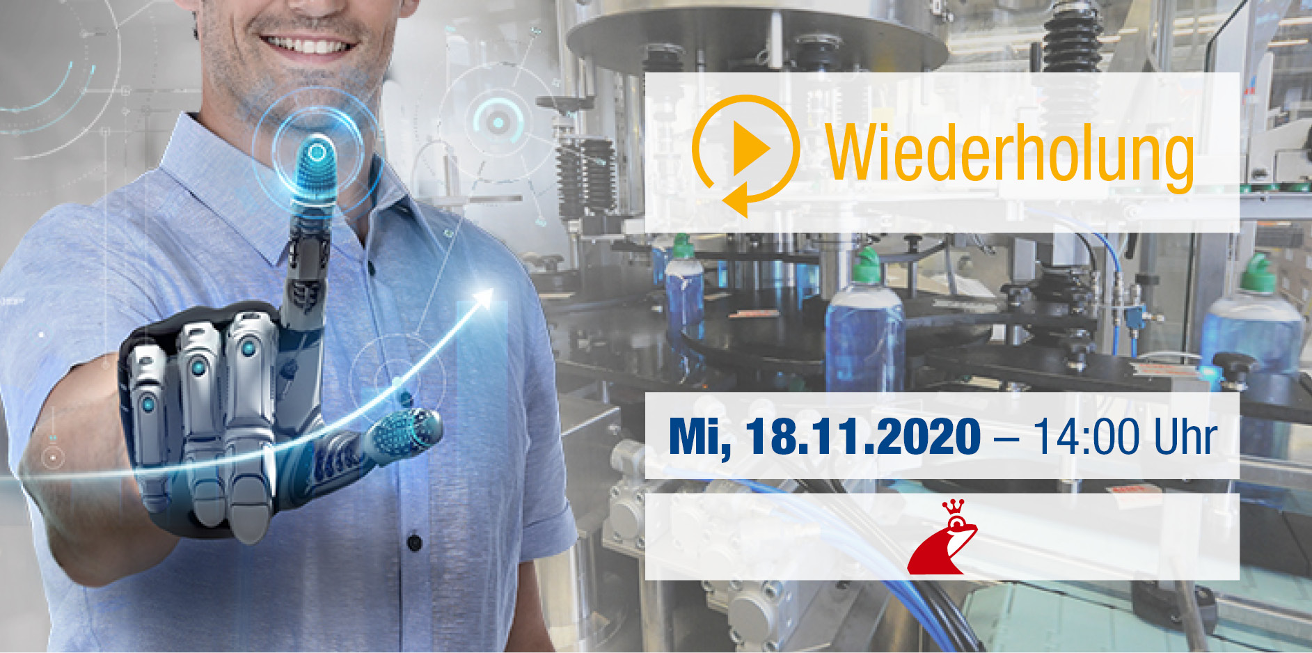 Innovation@Work Webinar Werner&Mertz | IGZ