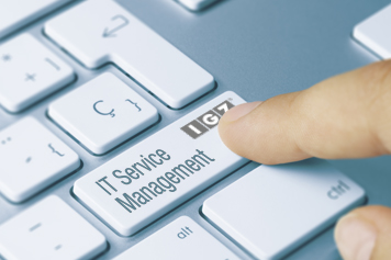 IT Service Management | IGZ