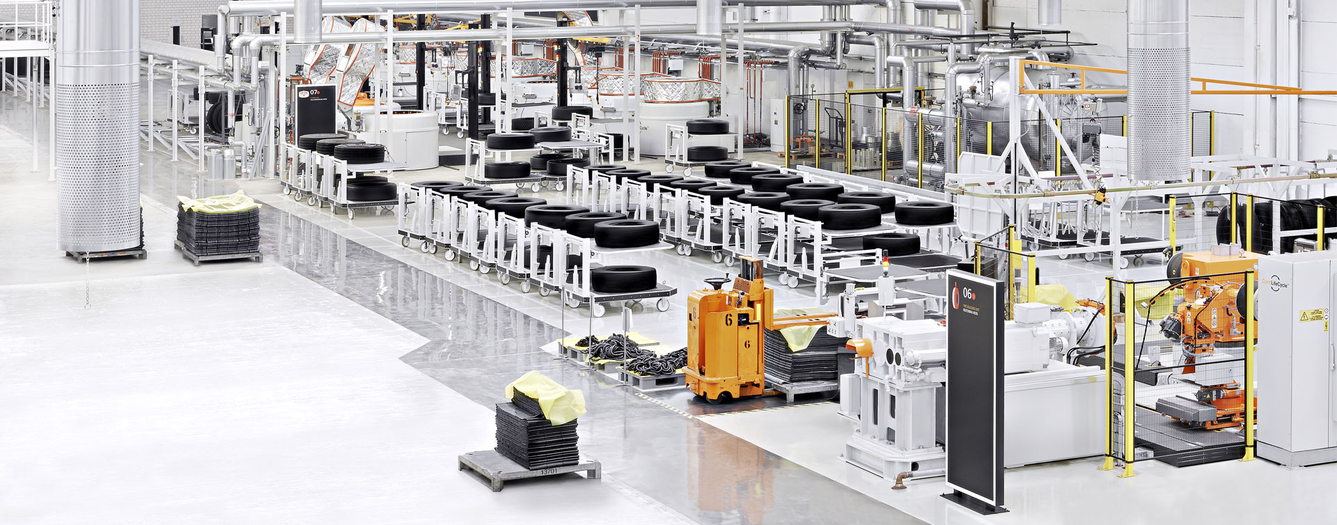 Continental: INDUSTRIE 4.0